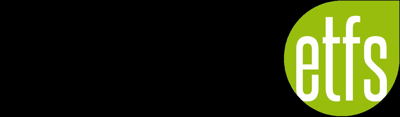 Nachhaltige Geldanlage mit ETFs Logo